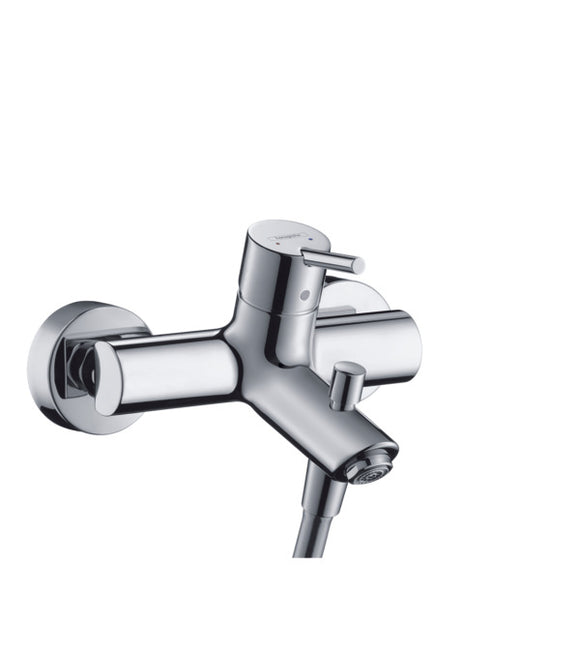 TALIS SINGLE LEVER BATH MIXER FOR EXPOSED INSTALLATION