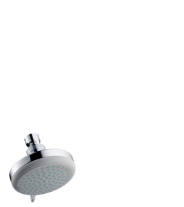 CROMA 100 OVERHEAD SHOWER VARIO