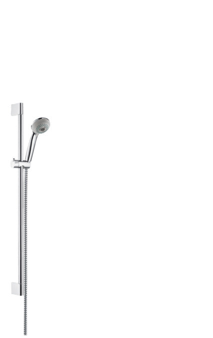 CROMETTA 85- SHOWER SET MULTI WITH SHOWER BAR 65 CM