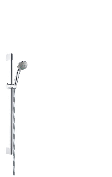 CROMETTA 85- SHOWER SET VARIO WITH SHOWER BAR 65 CM