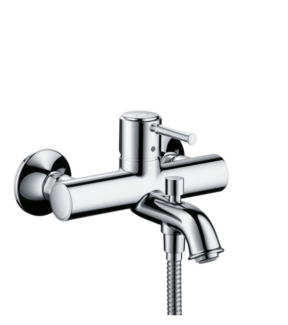 TALIS CLASSIC SINGLE LEVER BATH MIXER FOR EXPOSED INSTALLATION