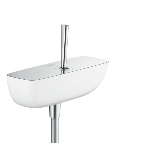 PURAVIDA SINGLE LEVER SHOWER MIXER FOR EXPOSED INSTALLATION-PURAVIDA
