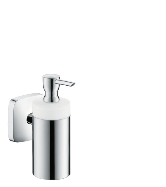 PURAVIDA- LIQUID SOAP DISPENSER