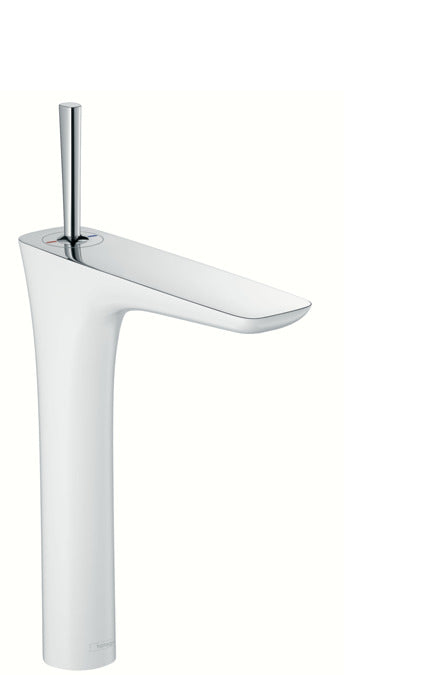 PURAVIDA SINGLE LEVER BASIN MIXER 240