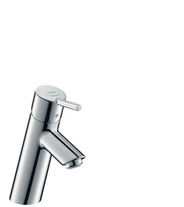 TALIS- PILLAR TAP 80 WITHOUT WASTE SET