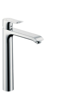 METRIS SINGLE LEVER BASIN MIXER 260 FOR WASHBOWLS WITH POP-UP WASTE SET