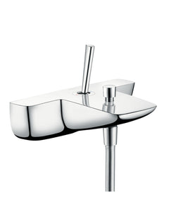PURAVIDA SINGLE LEVER BATH MIXER FOR EXPOSED INSTALLATION