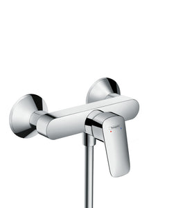 LOGIS SINGLE LEVER SHOWER MIXER FOR EXPOSED INSTALLATION