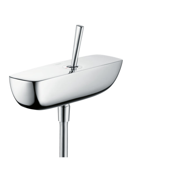 PURAVIDA SINGLE LEVER SHOWER MIXER FOR EXPOSED INSTALLATION