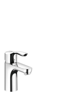 SOLARIS E SINGLE-HOLE FAUCET