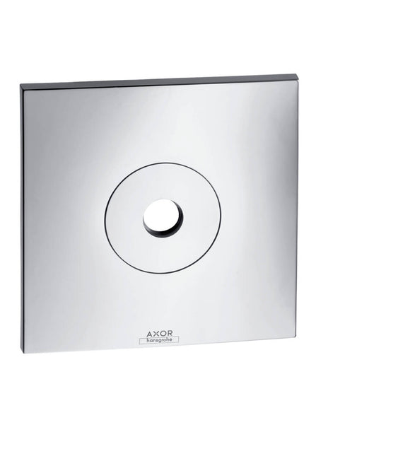 AXOR CITTERIO WALL PLATE SQUARE
