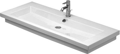 2ND FLOOR WASHBASIN 1200MM