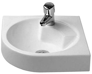 ARCHITEC WASHBASIN CORNER MODEL