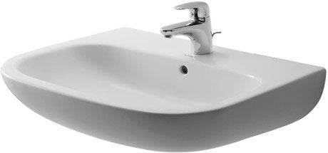 D-CODE WASHBASIN 650MM