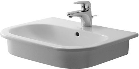 D-CODE WASH BASIN COUNTERTOP BASIN,