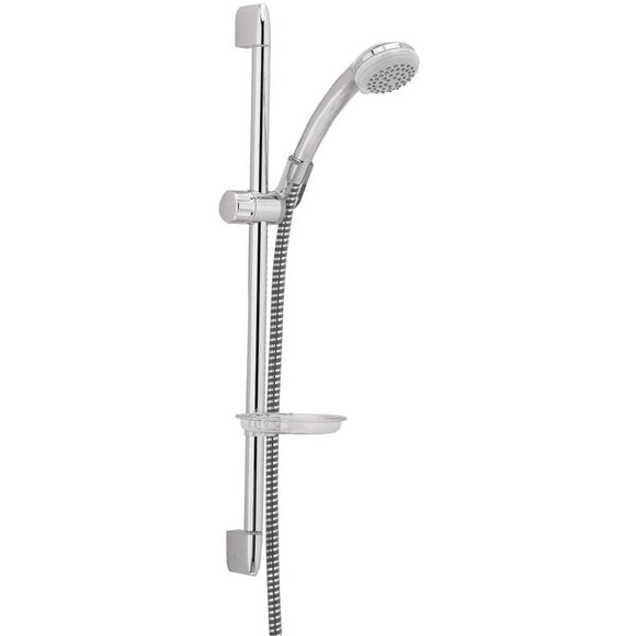 CROMETTA  VARIO/UNICA C SHOWER SET CONSISTING OF HAND SHOWER