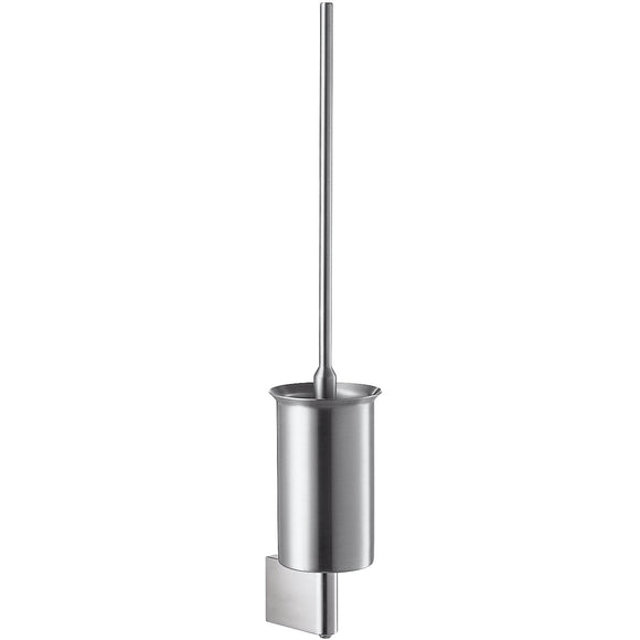 AXOR STEEL- TOILET BRUSH HOLDER -  STAINLESS STEEL