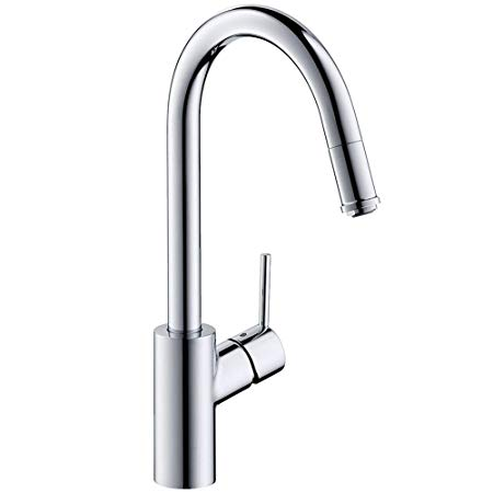 VARIARC -  KITCHEN MIXER SINGLE HOLE LEVER HANDLE.PULLDOWN,CHROME
