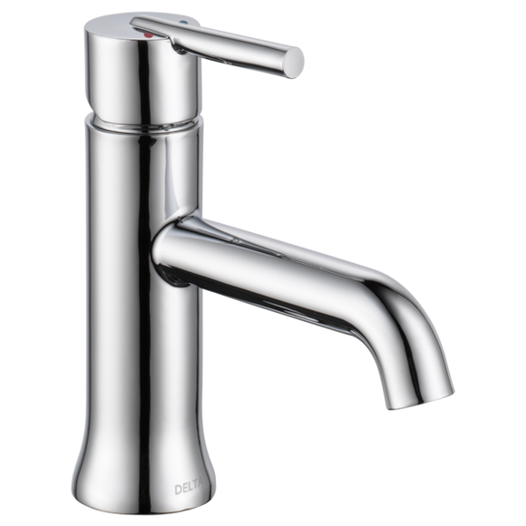 TRINSIC SINGLE HANDLE  BATHROOM FAUCET