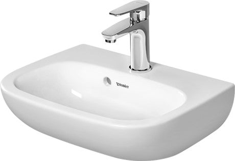 D-CODE HANDRINSE BASIN 450MM