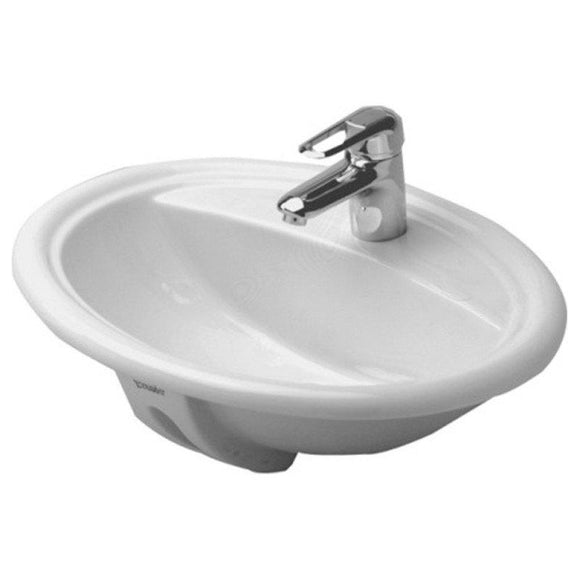 DUNE-COUNTER TOP WASH BASIN