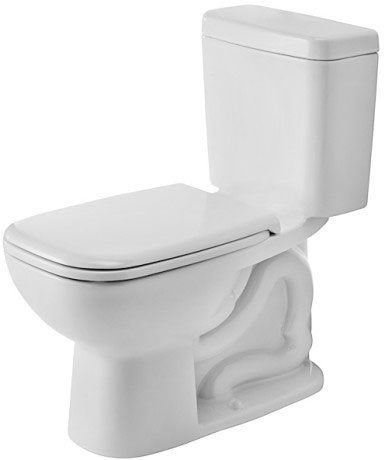 D-CODE TOILET FLOOR MOUNTED 30CM