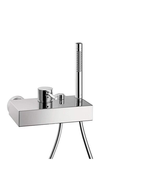 AXOR STARCK X BATHTUB TAP SURFACE-MOUNTED CHROME
