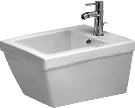2ND FLOOR-  WALL MOUNTED BIDET 54CM