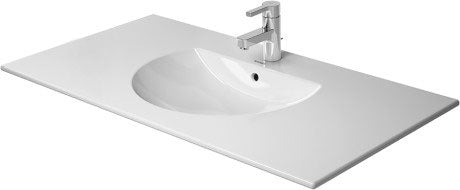 DARLING NEW FURNITURE WASHBASIN 1030MM