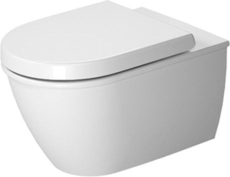 DARLING NEW TOILET WALL MOUNTED (WITHOUT SEAT COVER)