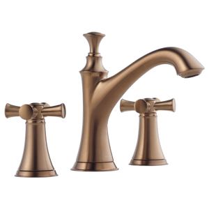 BALIZA WIDESPREAD LAVATORY FAUCET - LESS HANDLES