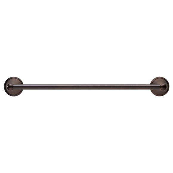 TRADITIONAL 24 IN  TOWEL BAR