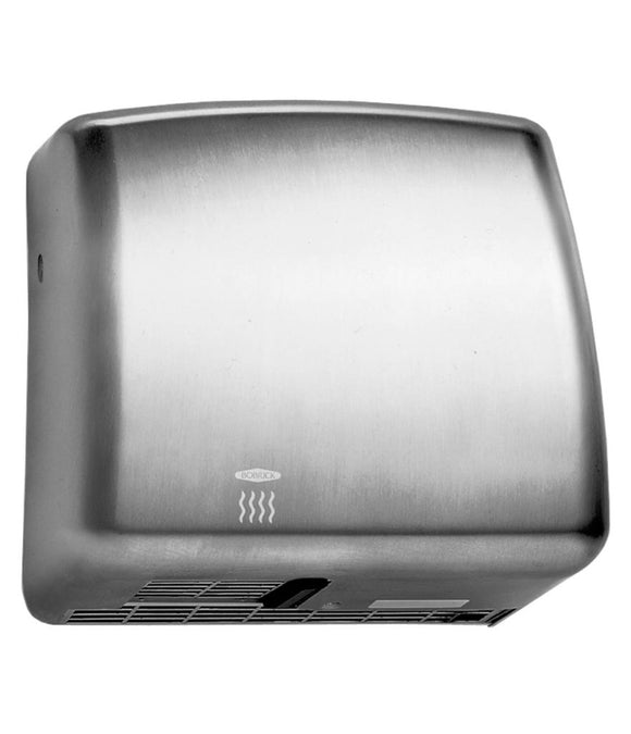 ELAN™ SURFACE-MOUNTED HAND DRYERS