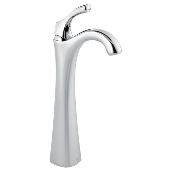 ADDISON SINGLE HANDLE VESSEL BATHROOM FAUCET