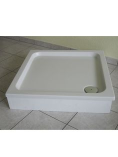 LIBERTY - SQUARE SHOWER TRAY