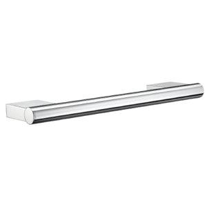 GRAB BAR POLISHED CHROME TOTAL LENGTH 300 MM