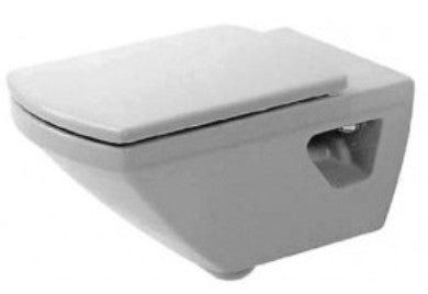CARO TOILET WALL MOUNTED WASHDOWN MODEL (WITHOUT SEAT COVER)