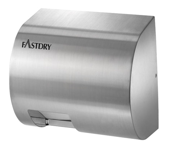 FASTDRY - AUTOMATIC HAND DRYER  220V STAINLESS STEEL