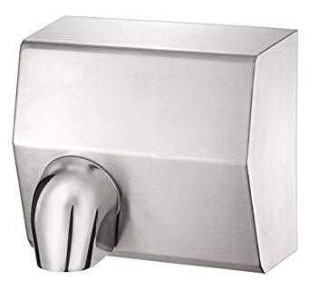 FASTDRY HAND DRYER AUTOMATIC FREE DIGITAL DISPLAY