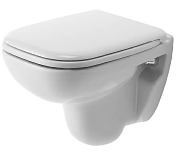 D-CODE TOILET WALL MOUNTED COMPACT