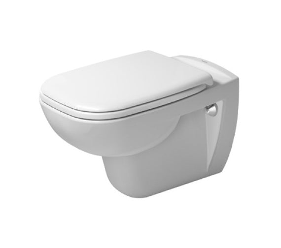 D-CODE TOILET WALL MOUNTED