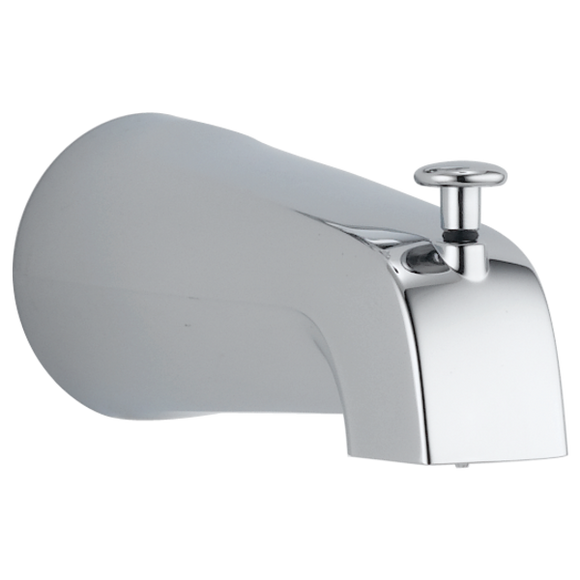 CLASSIC TUB SPOUT - PULL-UP DIVERTER