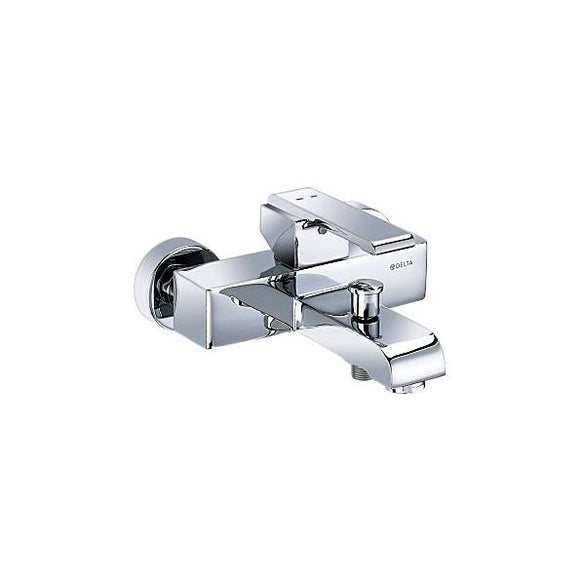 ARZO ON- WALL TUB AND SHOWER VALVE
