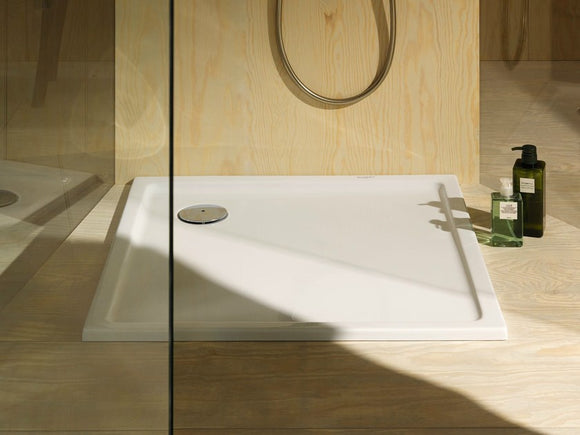 SAMOS SHOWER TRAY 90X90CM