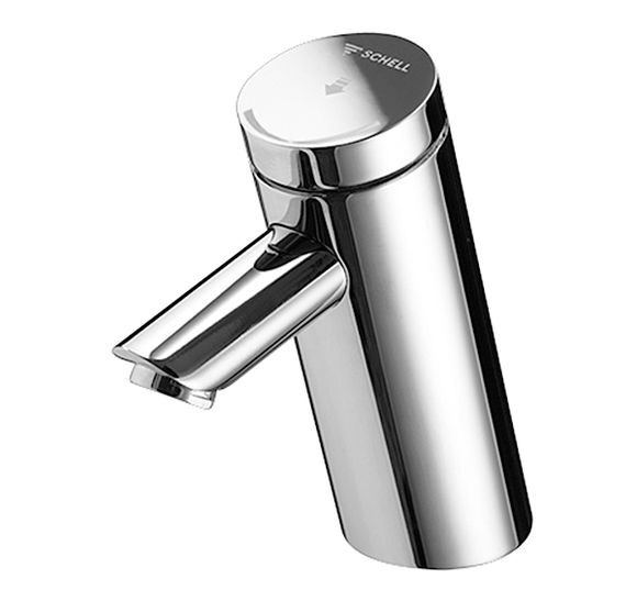 SCHELL SELF-CLOSING WASH BASIN MIXER PURIS SC HD-M