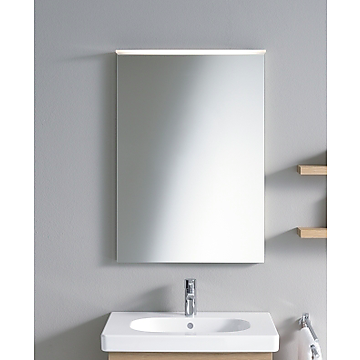 DELOS SENSOR MIRROR WITH LIGHTING