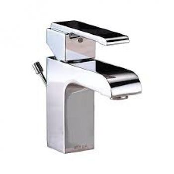 ARZO SINGLE HANDLE LAV FAUCET WITH POP U