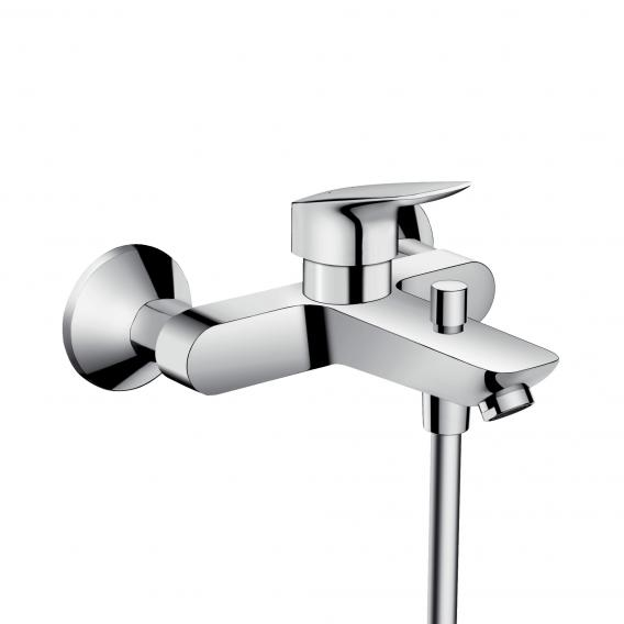 LOGIS EXPOSED, SINGLE LEVER BATH MIXER
