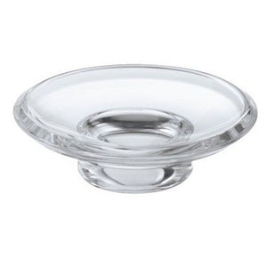 CITY COLLECTION SOAP DISH ONLY