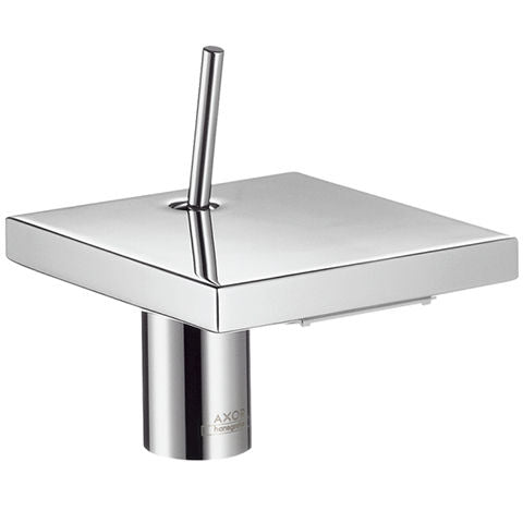 AXOR STARCK X  BASIN MIXER POP-UP WASTE SET